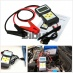 MICRO-200 12V 7-30VDC Digital Car Battery Load Tester Analyzer /Printer Function