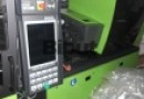 Used injection moulding machine Engel  e-max 310-100 LC 200 A01/LIM/Silicon
