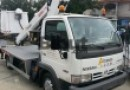 NISSAN SOCAGE CABSTAR / APACHE T16