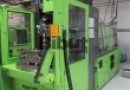 Used injection moulding machine Engel insert 650H-120 CC200 A02